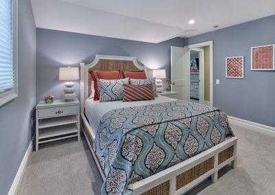 Margate Beach House bedroom