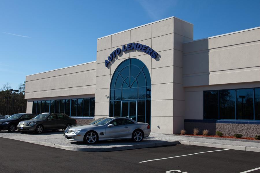 Auto Lenders Lawrenceville