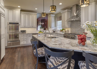 Cherry Hill Short Hills_Kitchen_1